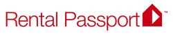 RentalPassport™ | A passport gets you a home, a RentalPassport™ can get you a home Logo